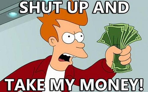 quel style de jeu genre uncharted sur steam à pas cher ? Shut-up-and-take-my-money
